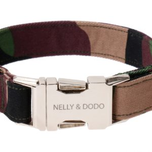 dog collar army
