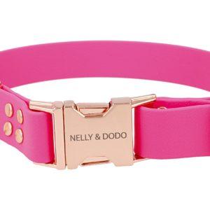 roosa koera kaelarihm