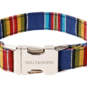 dog collar viru nigula blue